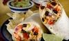 Casita Linda Restaurant - Agnew,North Valley: $12 for $25 Worth of Mexican Fare and Drinks at Casita Linda Mexican Restaurant in Santa Clara