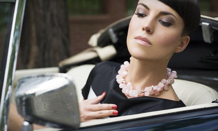 Anna Schreibert New York: $69 for $150 Worth of Fine Handmade Jewelry from Anna Schreibert New York