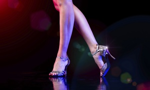 Intimate DIVAS RVA: One or Two Regular or VIP Exotic Dance Classes at Intimate DIVAS RVA (Up to 55% Off)