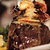 Half Off Steak and Seafood at Dino's Steak and Claw House
