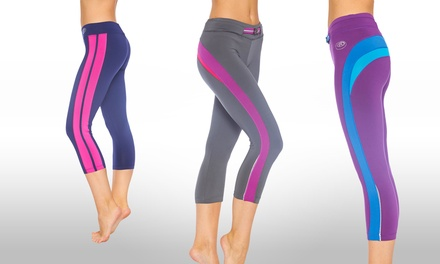 Women's Athletic Fit Leggings