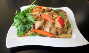 PHOever Maine: $10 for $20 Worth of Vietnamese Cuisine at PHOever Maine