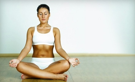 Joy Yoga Center: 8 Yoga Classes - Joy Yoga Center in Houston