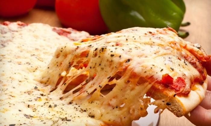 Ferraro's Pizza & Pasta - Port Chester: $7 for $15 Worth of Italian Fare at Ferraro's Pizza & Pasta in Port Chester