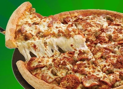 $20 Groupon to Papa John's Pizza - Papa John's Pizza in Appleton