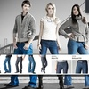 45% Off Custom-Fit Jeans