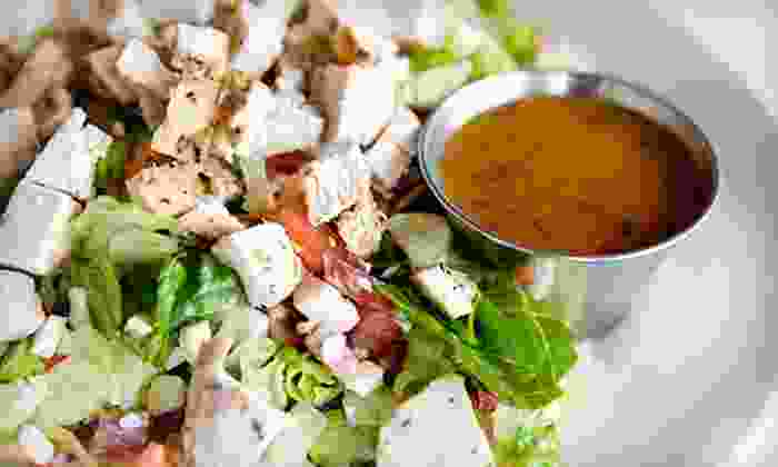 Cafe Chilingo - Leavenworth: One or Two Visits for Weekly Specials Menu at Cafe Chilingo (50% Off)