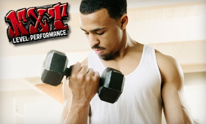 NXT Level Performance - New York City: $29 for One-Month Membership to NXT Level Performance ($60 Value)