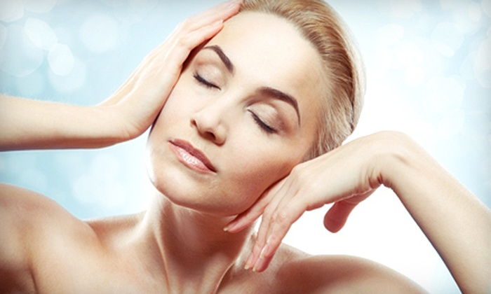 Modern Medicine - Central Omaha: One or Three 60-Minute Age-Defying Custom Facials at Modern Medicine (Up to 56% Off)