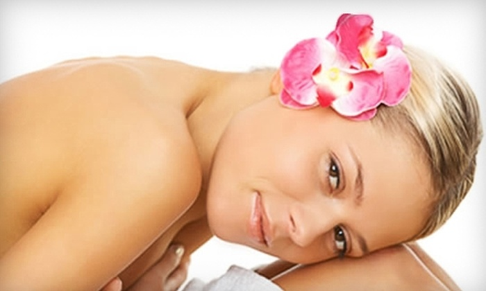 LaSpina Salon and Spa - Thorndale: $35 for One-Hour Deep-Tissue Massage ($75 value) or $50 for Spa Mini Retreat (Up to $100 value) at LaSpina Salon and Spa