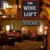 Half Off at The Wine Loft