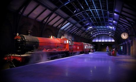 Londres: 1, 2 o 3 noches en habitación doble con visita al Making of Harry Potter en Warner Bros Studios para 1 persona
