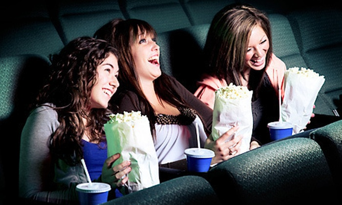 Hawthorne Theatre - Hawthorne: Movie Outing for Two or Four with Popcorn and Soda at Hawthorne Theatre (Up to 53% Off)