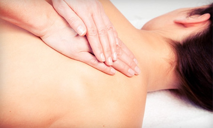 Kneading Oasis - Las Cruces: One, Three, or Six 60-Minute Massages at Kneading Oasis in Las Cruces (Up to 59% Off)