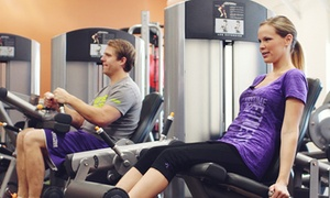 Anytime Fitness Richmond Ky: Three-Month Membership with a Personal-Training Session at Anytime Fitness Richmond (66% Off)