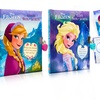 Disney's Frozen Book of Secrets 2-Book Bundle