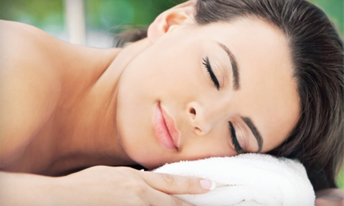 Amadeus Spa - Newport Beach: $49 for a One-Hour Massage or Facial with Complimentary Tea, Cookies, and Spa Amenities at Amadeus Spa ($128 Value)