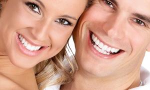 Studio Dentistico Dr La Valle: Uno, 2 o 3 impianti dentali in titanio
