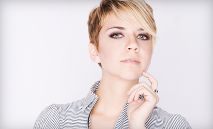 Hair Color Package (a $90 value) - Tara Gray at Accent Styling Salon in Gainesville