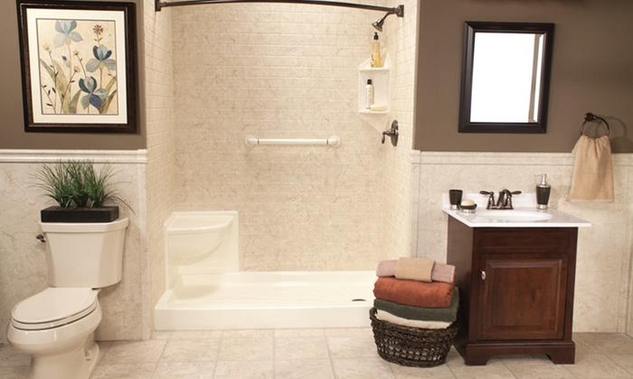 Bath Planet- RIchmond - Richmond: $100 for $1,000 Toward Bathroom Renovation with Design Consultation from Bath Planet ($1,000 Value)