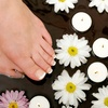 Up to 57% Off Nail Services