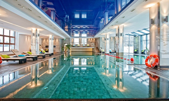 Nosalowy Dwor Grand Hotel Groupon