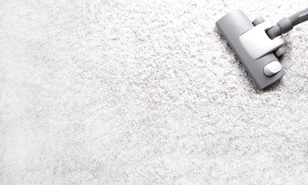 Carpet Cleaning for Two or Four Rooms Up to 200 Square Feet Each from Green Fresh Air (Up to 73% Off)