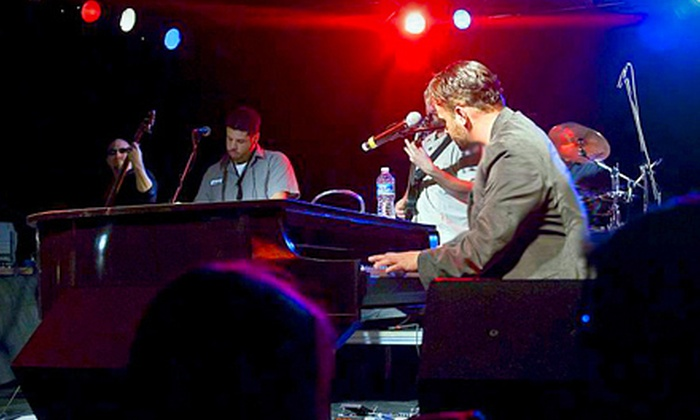 The Stranger: The Ultimate Billy Joel Tribute Show - Amos' Southend: The Stranger: The Ultimate Billy Joel Tribute Show at Amos' Southend on Friday, September 14, at 9 p.m. ($10 Value)