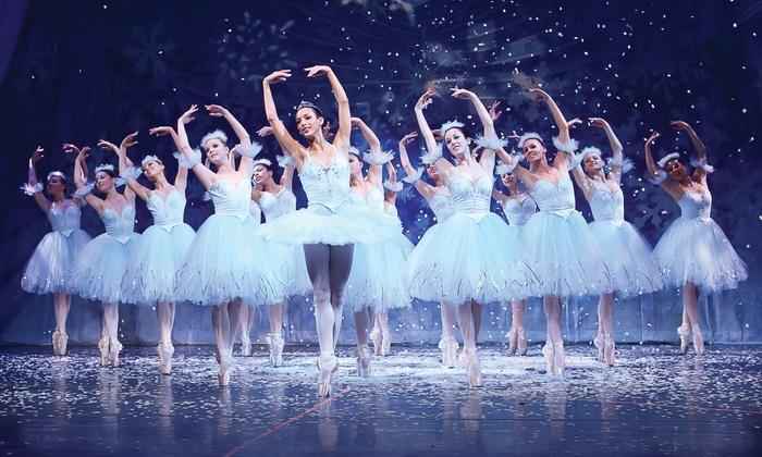 """""""The Nutcracker"""" - Emilie K. Asplundh Concert Hall: Brandywine Ballet's """"The Nutcracker"""" at Asplundh Concert Hall on December 13, 14, 20, or 21 (Up to 40% Off)"""