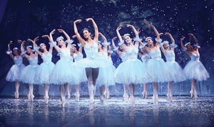 """The Nutcracker"": Brandywine Ballet's ""The Nutcracker"" on December 12, 13, 19, and 20"
