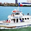 Up to 51% Off Port of Brownsville Boat Tour
