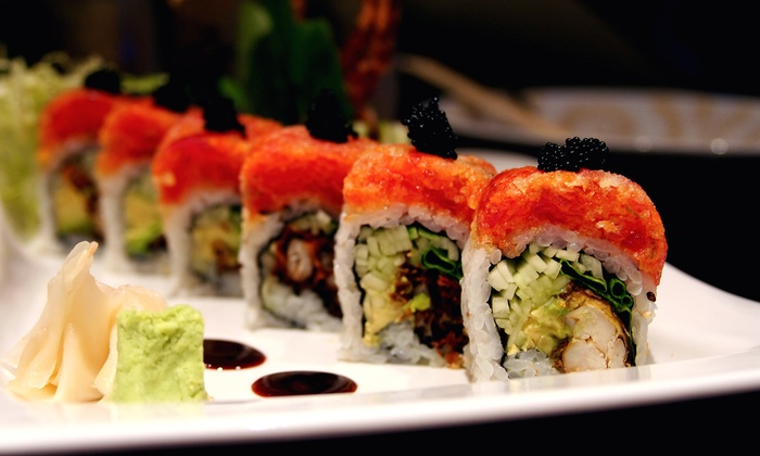 Cafe Su - Cafe Su: $18 for $30 Worth of Asian Food at Cafe Su