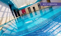 4* Spa Pass with Two Treatments, Drink and Pastry for One or Two at The Oxford Belfry