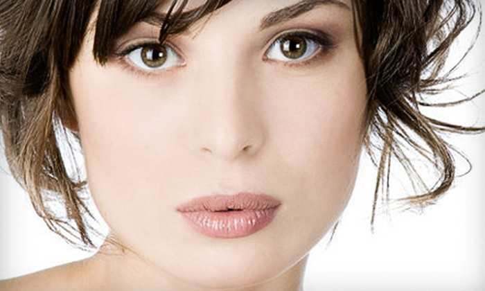 eyes lips face: $15 for $30 Worth of Studio or Mineral Makeup from e.l.f. Cosmetics