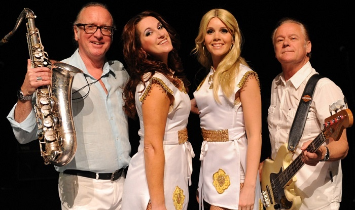 ABBA the Concert - Sands Bethlehem Event Center: ABBA The Concert at Sands Bethlehem Event Center on Saturday, May 2, at 8 p.m. (Up to 50% Off)