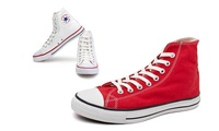 Converse Unisex Sneakers in Choice of Style and Size from AED 179 (Up to 35% Off)
