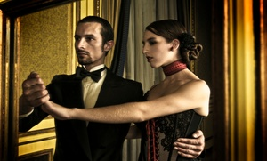 Jeni Breen Tango Academy: One Month of Unlimited Tango Classes for One or Two at Jeni Breen Tango Academy (Up to 73% Off)
