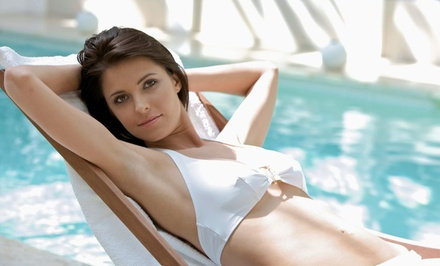 Up to 56% Off Brazilian waxes at Exclusive Styles