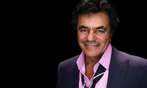Johnny Mathis On May 12 At 7:30 P.m.