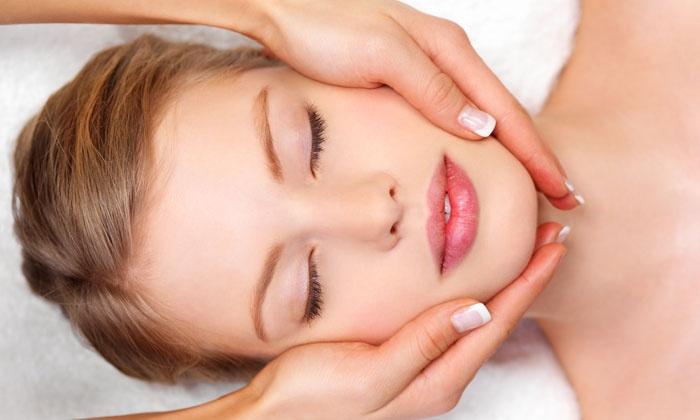 Nina Gallery - Nina Gallery Hair Salon: One or Two 60-Minute Facials at Nina Gallery (Up to 68% Off)
