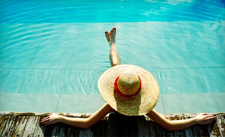 Spring Cleaning for a Pool of Less Than 15,000 Gallons (a $150 value) - Aqua Ez Pool Service in