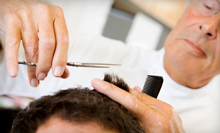 Roosters Club Cut for Men (a $25 Value) - Roosters Mens Grooming Center in Pearland