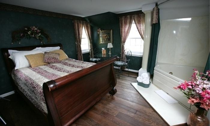 HideAway Country Inn - Bucyrus: $99 for $199 Toward Lodging at HideAway Country Inn in Bucyrus