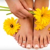 Up to 57% Off Mani-Pedi in Jeannette