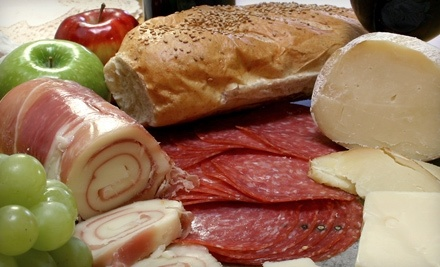 $10 Groupon to Fontano's Subs W 95th St. Location - Fontano's Subs in Naperville