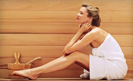 1 All-Day Sauna and Spa Pass (a $20 value) - Herbal Spa Sauna & Salon in Honolulu