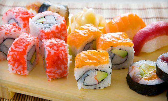 Zen Bistro & Wine Bar  - Aurora Highlands: Pan-Asian Fare for Dinner or Lunch at Zen Bistro & Wine Bar in Arlington (Half Off)