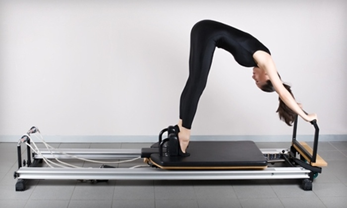Pilates For Life - Allen: $30 for Two Group Equipment Classes at Pilates for Life in Allen ($60 Value)