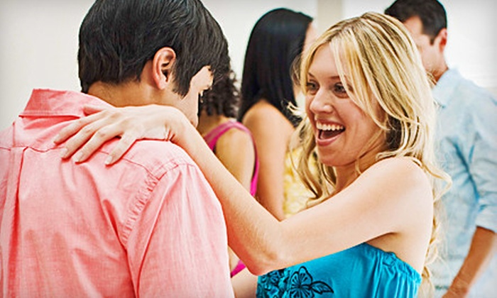 D and D's Dance Center - D & D's Dance Center: $29 for Five Group Dance Classes and One Private Lesson at D and D's Dance Center in Riverside ($150 Value)