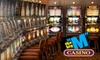 The Big M Casino - Fort Myers Beach: $10 for Sunday Cruise and Buffet on The Big M Casino (Up to $25.85 Value)